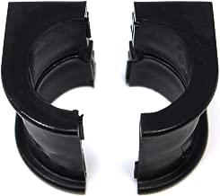 Aftermarket Polaris Upper Steering Bushings 1 Pair OEM # 5438903 - Fits 01-12 Polaris Sportsman 300 400 500 600 700 800