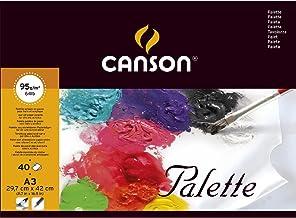 Canson Palette 40 hojas A3