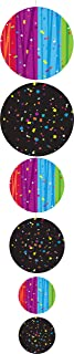 Creative Converting Party Decoration 4 Count Hanging Garland, Milestone Celebrations