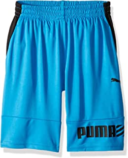 PUMA Little Boys' Performance Shorts