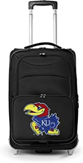 Denco NCAA Oklahoma Sooners Carry-On Garment Bag 18-inches