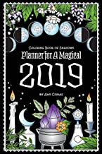 Best witches planner 2019 Reviews