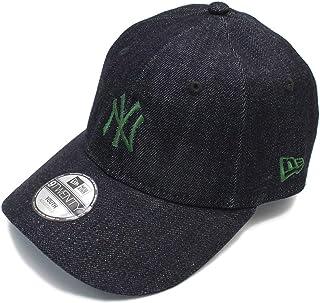 NEW ERA KIDS YOUTH 9TWENTY NEYYAN JDENIM INDDEN CAP