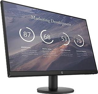 HP P27V G4-9TT20AA LED 27 1920 1080 FHD Vga HDMI Inputs