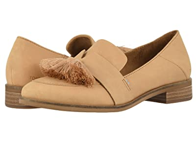TOMS Estel (Honey Leather) Women