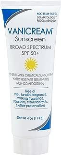 Best vanicream spf 30 sunscreen Reviews