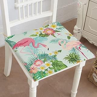 Chair pad/Cotton-E 40x40cm(16x16inch)