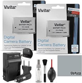 Best vivitar travel charging kit Reviews