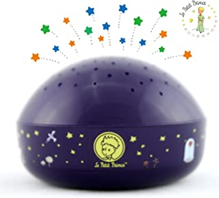 Lumitusi ルミツシ 星の王子さま おやすみ プラネタリウム (Round Projector -Le Petit Prince-)