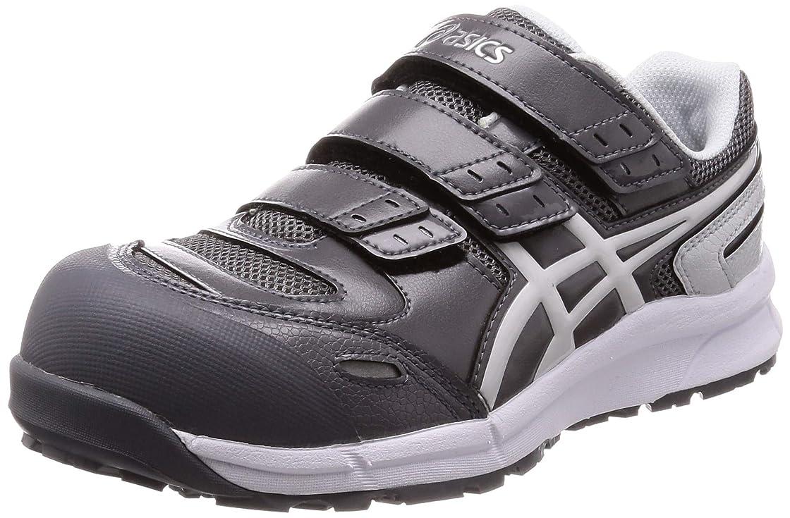 モノグラフバイバイ生命体[アシックス] 安全靴 作業靴 ウィンジョブ 樹脂製先芯