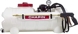 Chapin 97300 15-Gallon 12v Deluxe Dripless EZ mount ATV Spot Sprayer