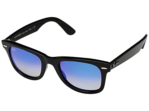 d95bc28e7e3 Ray-Ban Wayfarer Ease RB4340 50mm at Zappos.com