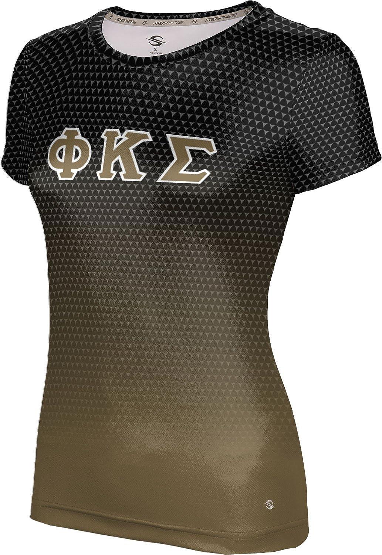 ProSphere Phi Kappa Sigma Women's T-Shirt unisex Performance DB5 Super sale period limited Zoom