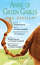 Anne of Green Gables: The Musical