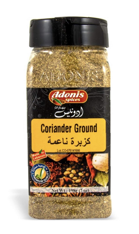 Adonis Max 61% OFF Fashion Coriander Powder