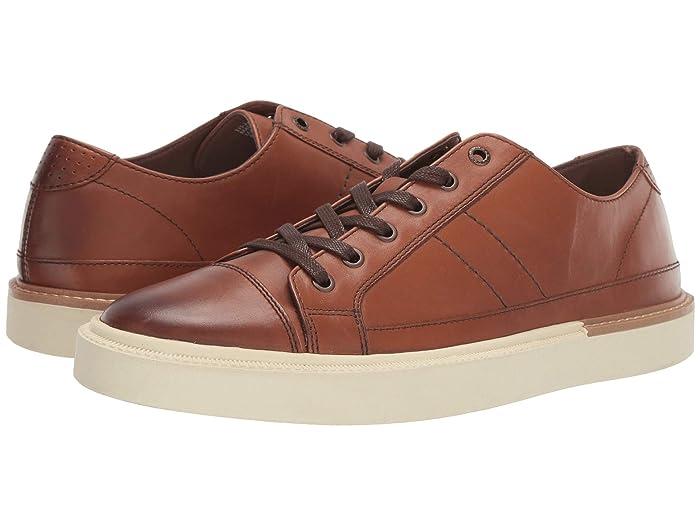 Lucky Brand  Dawson (Butterscotch) Mens Shoes