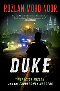 Duke, Volume 2: Inspector Mislan and the Expressway Murders