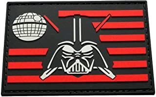 Best darth vader velcro patch Reviews