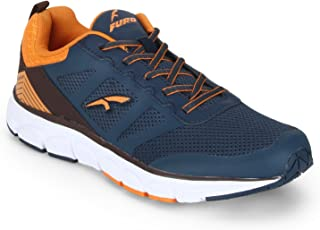 FURO by Red Chief Blue Running Shoes for Men (R1010)