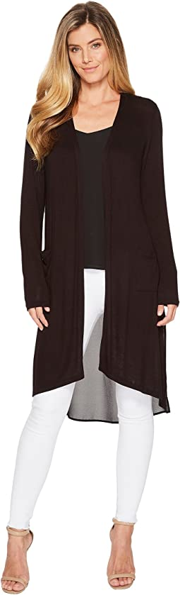 B Collection by Bobeau Addison Knit Duster