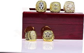 dallas cowboys replica championship rings
