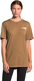 The North Face Unisex S/S Walls are Meant for Climbing Tee