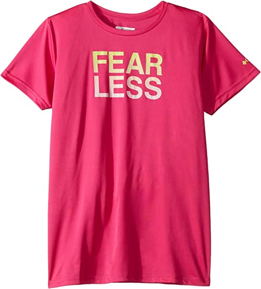 Haute Pink/Fearless