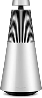 Bang & Olufsen 1666812 BeoSound 2 2nd Gen Home Wireless Music Speaker System - Natural