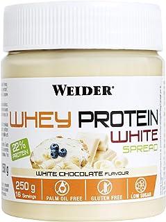 JOE WEIDER VICTORY Protein Spreads Whey Protein White Spread