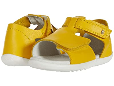 Bobux Kids Step Up Mirror (Infant/Toddler) (Yellow) Kids Shoes