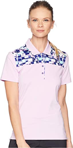 Ultimate Merch Short Sleeve Polo