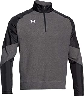 Men's Team Performance Fleece 1/4 Zip Pullover