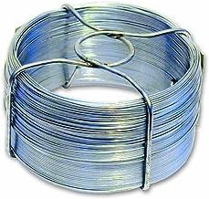 Filpack FGG15 verzinkt staaldraad, diameter: 1,5 mm, lengte: 30 m