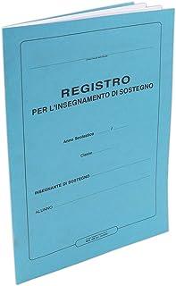 Registro riunioni docenti della classe Modello 410ARMO modello semplificato