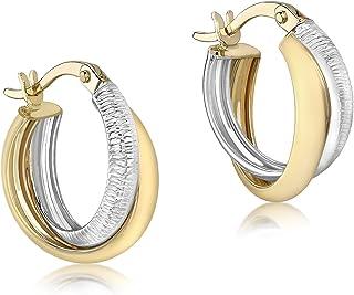 Carissima Gold Pendientes de mujer con oro 9 K (375)