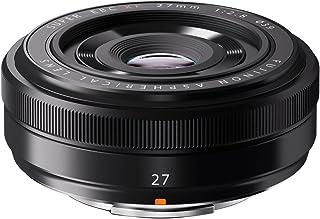 Fujifilm X Lens XF27mmF2.8 Pancake