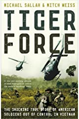 Tiger Force (English Edition) eBook Kindle