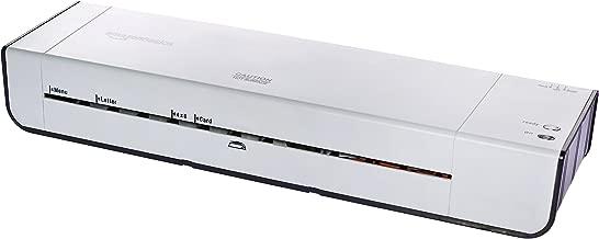 AmazonBasics PBH-55651 12-Inch Thermal Laminator