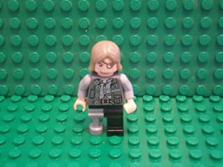 Mad-Eye Moody - LEGO Harry Potter Minifigure