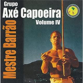 mestre barrao axe capoeira