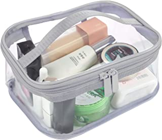 Best transparent pouch with zipper Reviews