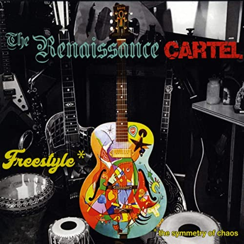 Metro Gnome by The Renaissance Cartel on Amazon Music ...