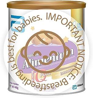 Abbott Similac Alimentum EyeQ Stage 1 Infant Milk Formula, 0-12 months, 400g