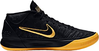 separation shoes 067f6 cacbb Nike Kobe AD BM Mens Hi Top Basketball Trainers AQ5164 Sneakers Shoes (UK  8.5 US