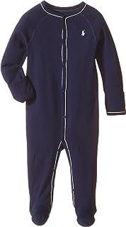 أغطية Polo Ralph Lauren للأطفال الرضع
