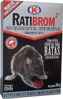 comprar comparacion RATIBROM 2 Súper Concentrado - Envase 150 gr