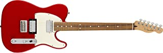 Fender Player Telecaster HH Electric Guitar - Pau Ferro Fingerboard - Sonic Red