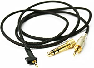 1.5m 4.5ft Replacement Audio Upgrade Cable for Bose Around-Ear AE2 AE2i AE2w Headphones by NEW NEOMUSICIA