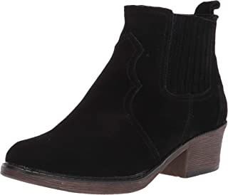 Propet Women's Reese Chelsea Boot, 7 Medium US