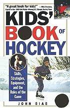 Kids' Book Of Hockey